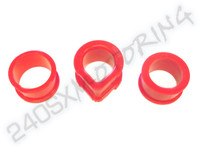 Energy Suspension Rack & Pinion Bushing Set : S13/S14