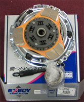 Exedy - High Performance Stage 2 Clutch Kit for Nissan 240sx KA24E KA24DE Motor