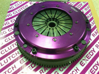 EXEDY - Hyper Single Clutch Kit For Nissan 240sx S13/S14 SR20DET NH01SD