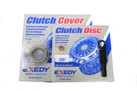 EXEDY - OEM REPLACEMENT CLUTCH FOR NISSAN 240SX 89-98