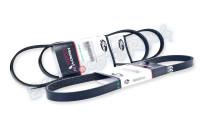 Gates S13/S14/S15 SR20DET Engine Belts - Complete Set