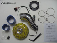 Greddy Air Intake Suction Kit s14 w/z32 maf 11920201