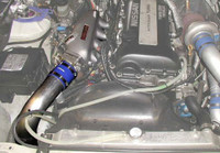 GReddy Cold Pipe for Short Port S14/S15 Surge Tank 13920412