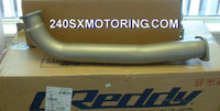 Greddy Downpipe MX SR20DET 240sx 10129010