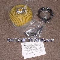 Greddy Intake SR20DET S14 SR 12521002