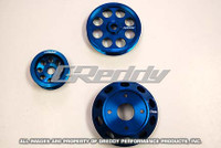 Greddy Pulley Kit for RB Motors