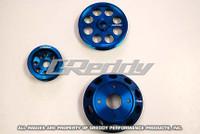 Greddy Pulley Kit for RB Motors
