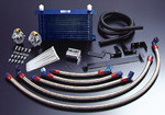 Greddy SR20DET Oil Cooler Kit w/Remote Oil Filter