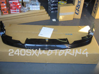GReddy Urethane Front LIP for JDM S14 KOUKI