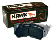 Hawk - HP Plus Brake Pads for Nissan 240sx & 300zx