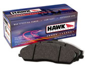 Hawk - HPS Brake Pads for Nissan 240sx & 300zx