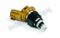 HKS 555cc Injectors Nissan 240sx KA24DE SR20DET