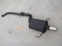 HKS SPORT EXHAUST FOR NISSAN 240SX 95-98 S14