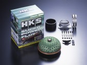 HKS Super Mega Flow Reloaded Kit for Nissan 240sx 1989-1994 KA24