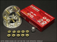 ICHIBA WHEEL SPACER VERSION II - NISSAN 240SX