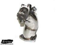 "ISR (Formerly ISIS performance) 3"" Turbine Outlet O2 Housing - Nissan SR20DET S13/S14"