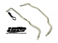 ISR (Formerly ISIS performance) Front & Rear Sway Bar Set - Nissan 240sx 89-94