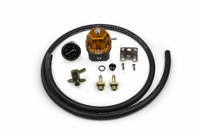 ISR (Formerly ISIS performance) Fuel Pressure Regulator Kit for Nissan 240sx/SR20DET