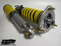 ISR (Formerly ISIS performance) HR Pro Series Coilovers - Nissan 240sx 89-98
