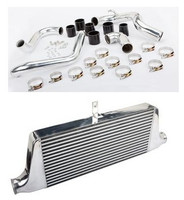 ISR (Formerly ISIS performance) M-Spec Front Mount intercooler kit - Nissan 240sx KA24DE