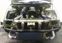 ISR (Formerly ISIS performance) M-Spec Front Mount Intercooler Kit - Nissan SR20DET S14