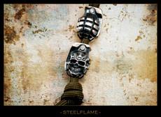 Darkness Grenade Bead