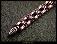 Crescent Sledge Copper