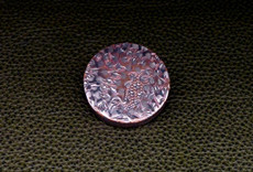 Koi Superconductor Challenge Coin
