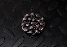 Pile of Skulls Superconductor Challenge Coin