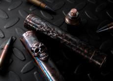 Vintage Gunmetal Tube Mod