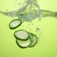 Cucumber & Green Tea (Type) Fragrance Oil