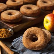 Apple Cider Donut Fragrance Oil