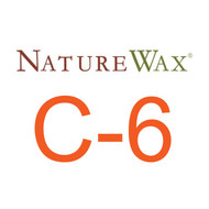 NatureWax C-6 Coconut/Soy Wax - 60 lb. Case