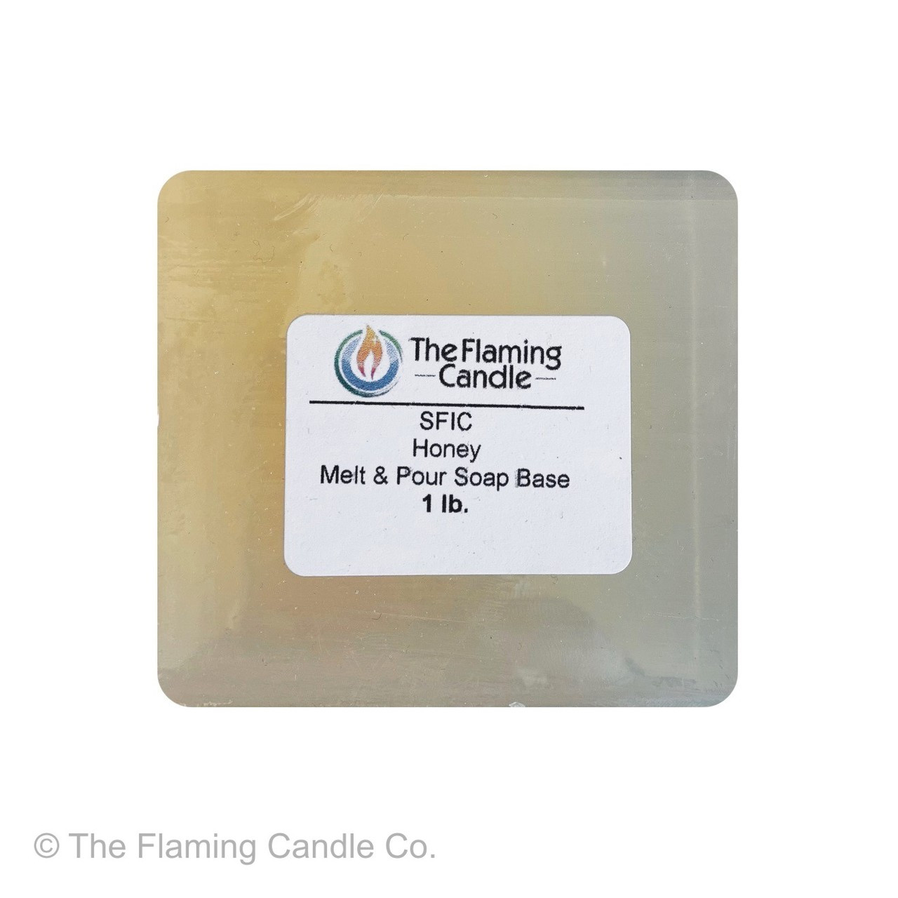 GMO Free Shipping Shea Butter Melt and Pour Soap Base Soap Making SLS Free NON