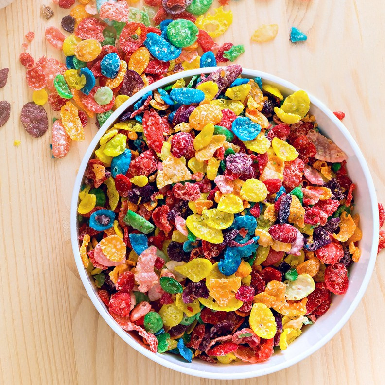 Fruity Pebbles Fragrance Oil