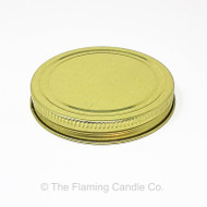 70/400 CT Lids - Gold