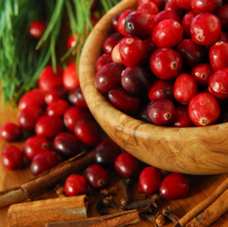 Cinnaberries Fragrance Oil