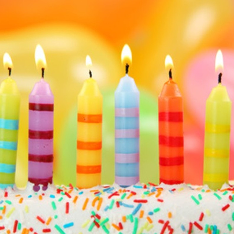 Birthday Cake Fragrance Oil Click To Enlarge