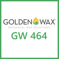 Golden Brands GW 464 Soy Wax Flakes
