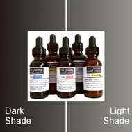 Black Liquid Candle Dye