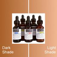 Brown Liquid Candle Dye