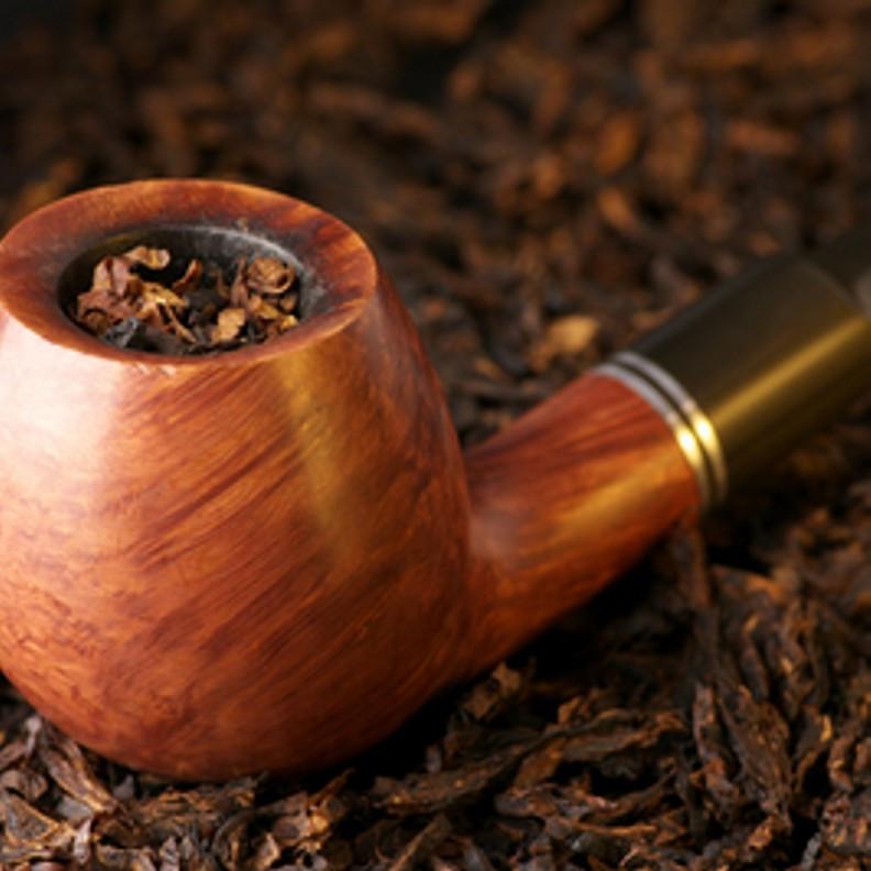 Pipe Tobacco Fragrance Oil