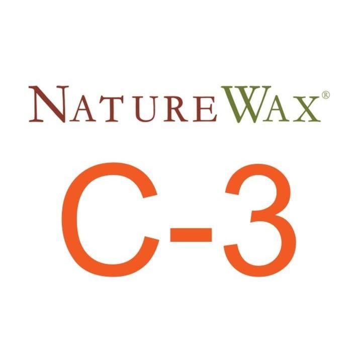 NatureWax C-3 Soy Wax Flakes - 50 lb  Case