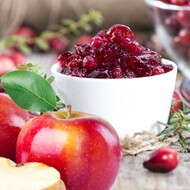 Cranberry Apple Marmalade Fragrance Oil