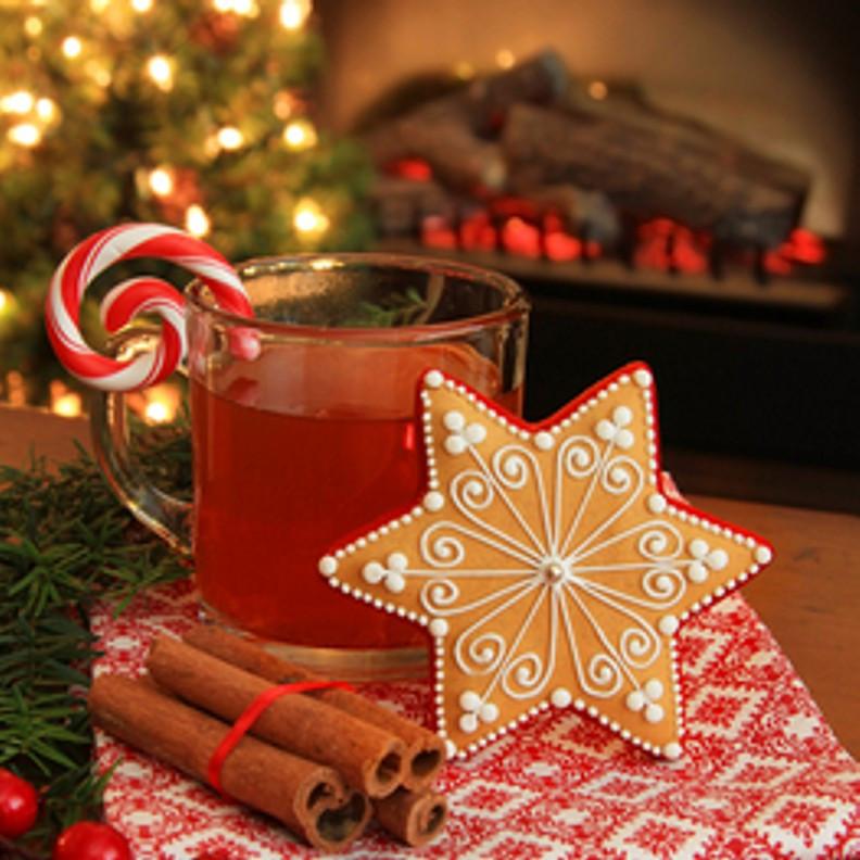 Christmas Hearth.Christmas Hearth Fragrance Oil