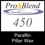 ProBlend 450 Paraffin Pillar Wax