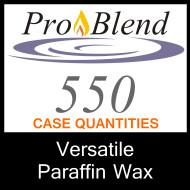 ProBlend 550 Versatile Paraffin Wax - CASE