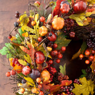 Pumpkin Wreath (Type) Fragrance Oil
