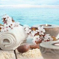 Sea Salt Blossom Fragrance Oil