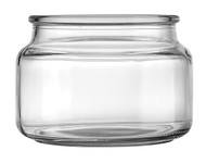 Country Comfort Apothecary Jars - 8 oz - 6 Doz